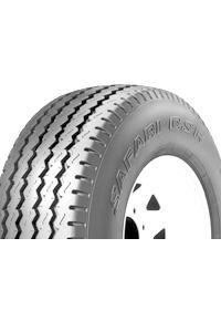 Safari CSR Tires